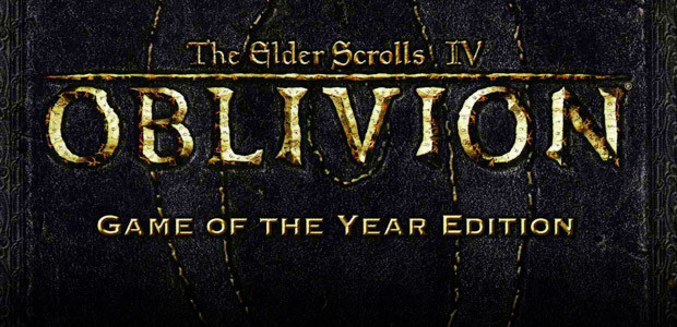 ELDER SCROLLS OBLIVION GOTY PC DOWNLOAD