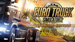 Euro Truck Simulator 2 Titanium-Edition