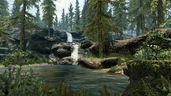 Screenshot4 - The Elder Scrolls V: Skyrim download