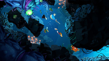 Screenshot4 - Rayman Origins download