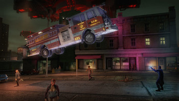 Screenshot1 - Saints Row IV - 100% Uncut download