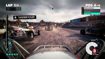 Screenshot4 - DiRT 3 Complete Edition download