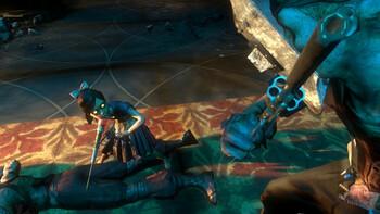 Screenshot1 - BioShock 2 download