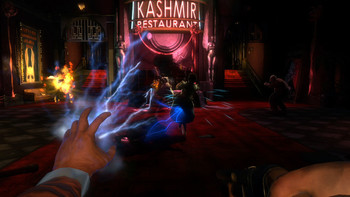 Screenshot4 - BioShock 2 download