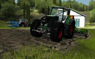 Screenshot4 - Agrar Simulator 2013 download