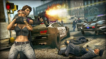 Screenshot1 - Saints Row: The Third download
