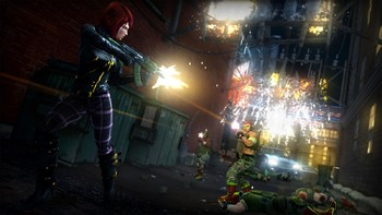 Screenshot5 - Saints Row: The Third download