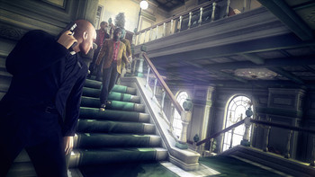 Screenshot5 - Hitman Absolution download