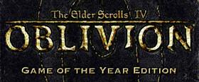The Elder Scrolls: Oblivion GOTY Edition