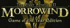 The Elder Scrolls: Morrowind GOTY Edition