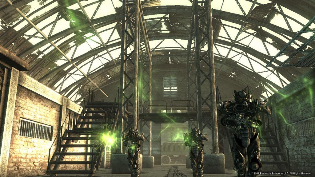 Fallout 3 - Game Of The Year Edition [Steam Key] for PC ...