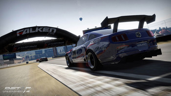 Screenshot5 - Need For Speed Shift 2: Unleashed download