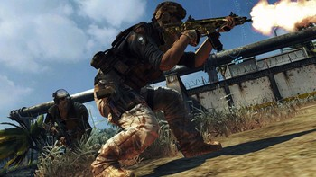 Screenshot3 - Tom Clancy's Ghost Recon: Future Soldier download