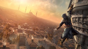 Screenshot1 - Assassin's Creed Revelations download