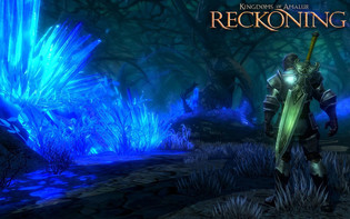 Screenshot1 - Kingdoms of Amalur: Reckoning download