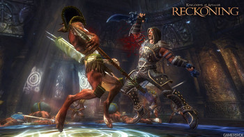 Screenshot3 - Kingdoms of Amalur: Reckoning download