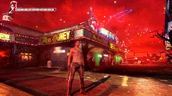 Screenshot1 - DMC - Devil May Cry download