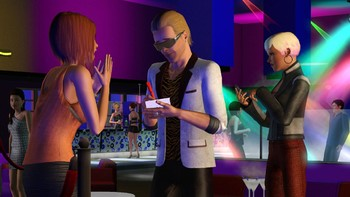 Screenshot1 - The Sims 3 - Late Night Pack download