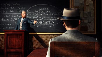 Screenshot4 - L.A. Noire: The Complete Edition download