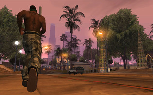 Screenshot5 - Grand Theft Auto: San Andreas download