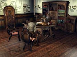Screenshot1 - Syberia download