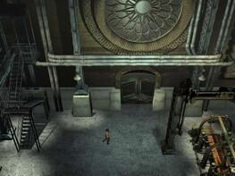 Screenshot2 - Syberia download