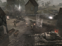 Screenshot1 - Company of Heroes: Tales of Valor download