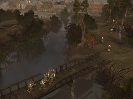 Screenshot5 - Company of Heroes: Tales of Valor download