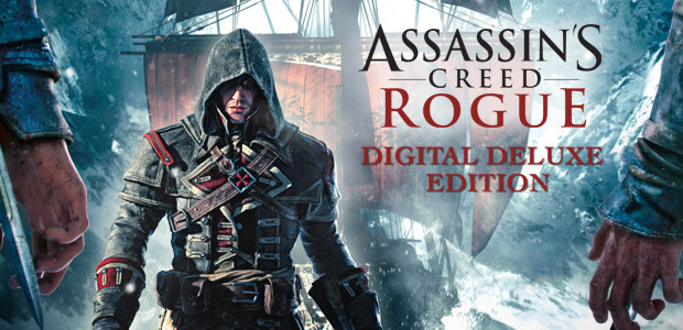 assassins creed rogue key - photo #12