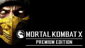Mortal Kombat X Premium Edition